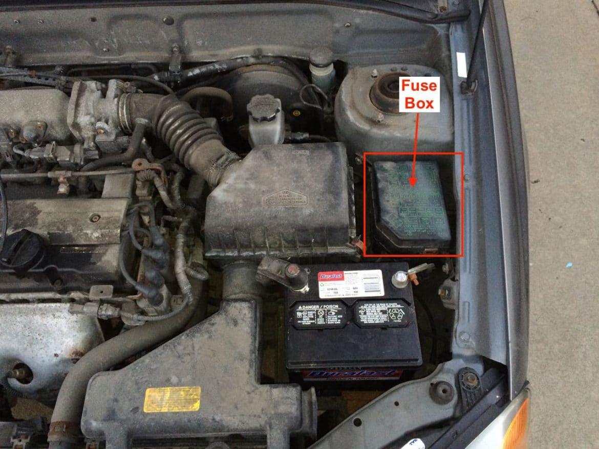 2001 hyundai accent ecu wiring diagram runva winch solenoid electrical horn diagrams