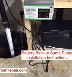 zoeller sump pump wiring diagram [ 1170 x 878 Pixel ]