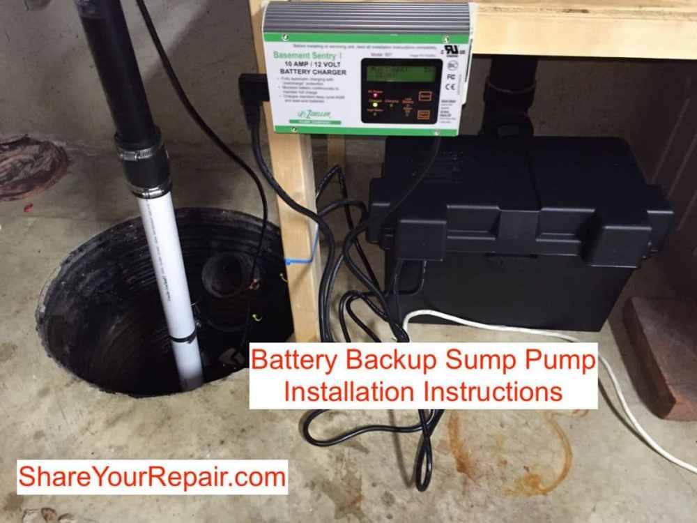 medium resolution of zoeller sump pump wiring diagram