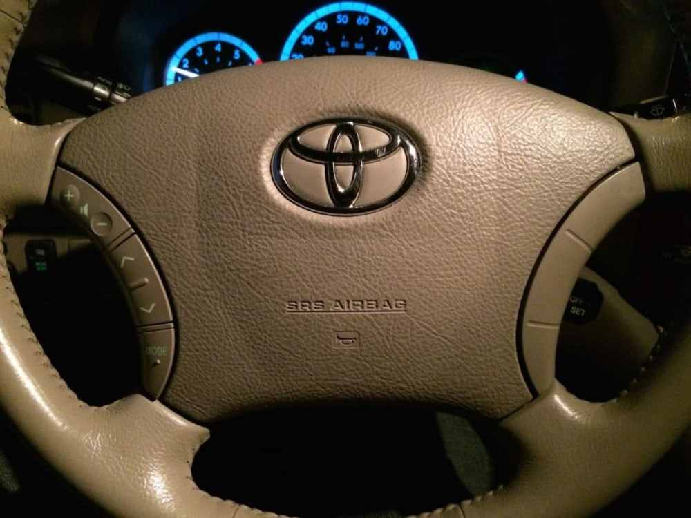 medium resolution of horn won t work how to troubleshoot the horn on a 2004 2010 toyota sienna share your repair