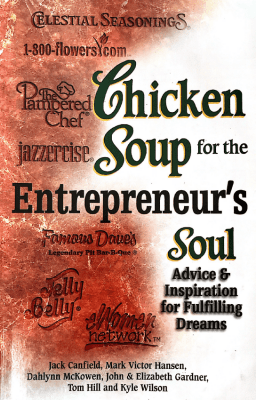 Chicken Soup cover