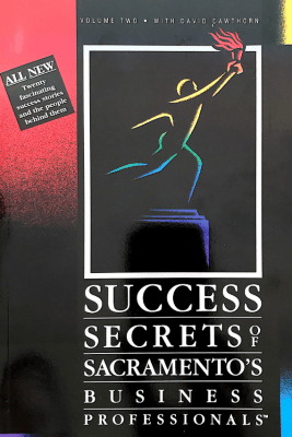 Success Secrets Cover