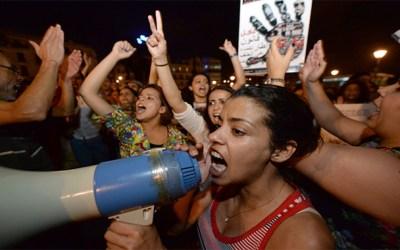 الحسناء شهيدة الاغتصاب في المغرب