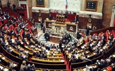 الفرنسيات تحجزن 156 مقعد في البرلمان