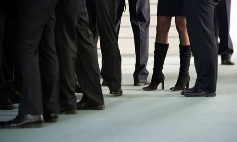 ثلاثون بالمئة من الوظائف في الشركات الألمانية الكبرى للنساء فقط