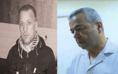 حاكم امبراطورية العبودية في لبنان يدير شبكات الاتجار بالجنس من سجنه والطبيب المسؤول عن إجهاض المختطفات حر طليق!