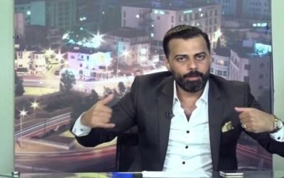 إعلامي أردني يحرّض على قتل المرأة ويحملها مسؤولية اغتصابها !
