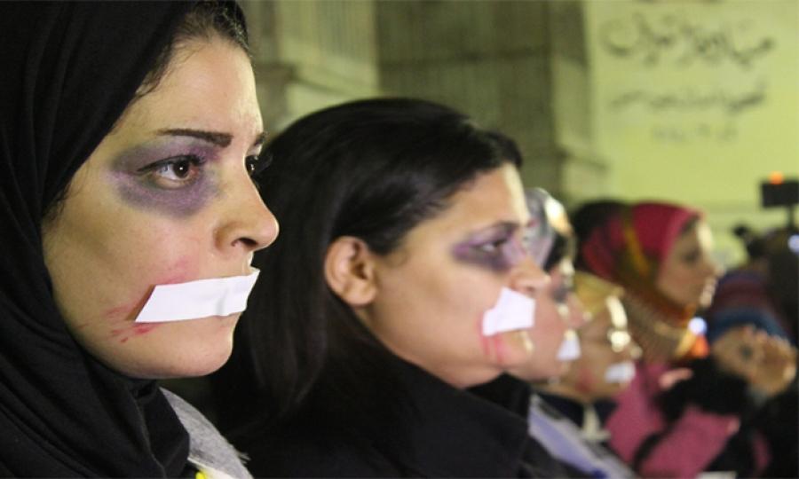 المرأة المصرية أرقام تحدد مصيرها