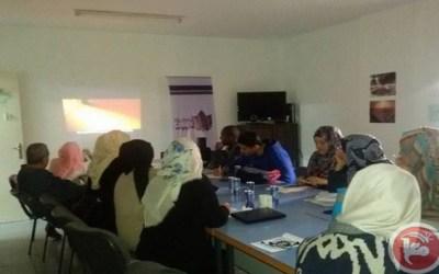 """غزة بعيونهن"""" فيلم يكسر الصورة النمطية للمرأة الفلسطينية"""""""