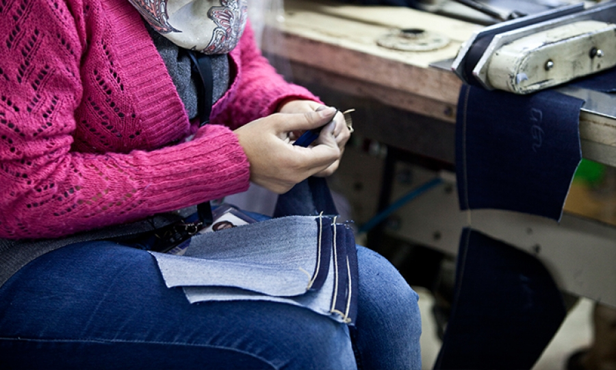 المرأة مقيدة في سوق العمل الأردني