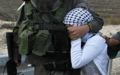 قاصرات في سجون الاحتلال الاسرائيلي