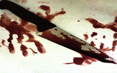طعنها بسكين في رقبتها في صور…زوج ماجدة حيدر على ذمة التحقيق