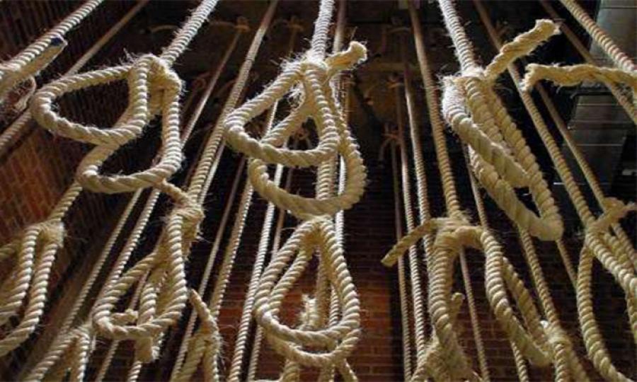 في مصر الإعدام للمغتصب