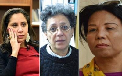مؤسسات المجتمع المدني في مصر …محاصرة!