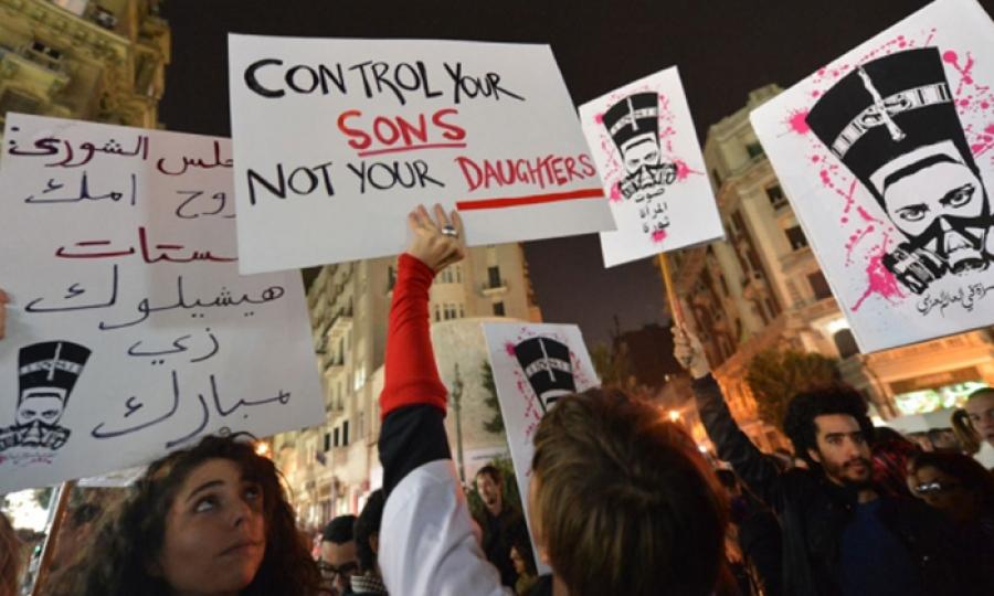 صعود الخطاب النسوي في مصر يتبناه الجيل الجديد