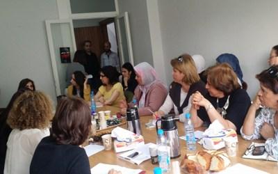 الجمعيات النسوية في لبنان تعلن الإستنفار رداً على جريمة الإستعباد الجنسي بحق خمس وسبعين فتاة سورية