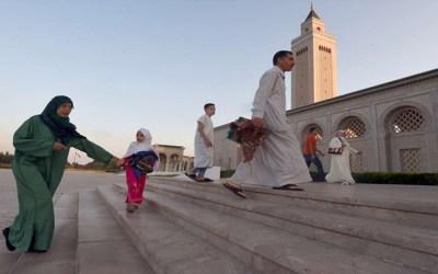 في تونس المرأة ناقصة عقل ودين