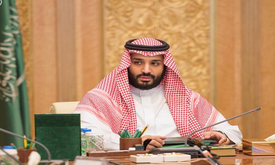 بن سلمان …قيادة المرأة السعودية للسيارة قضية مجتمعية وليست دينية