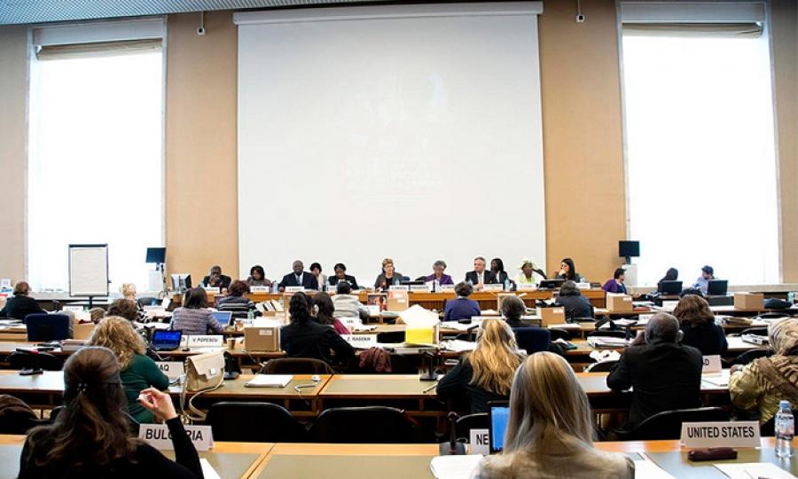 روسيا تنتهك حقوق المرأة