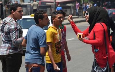 في تونس المتحرش بالمرأة في مكان عام إلى السجن لعام كامل