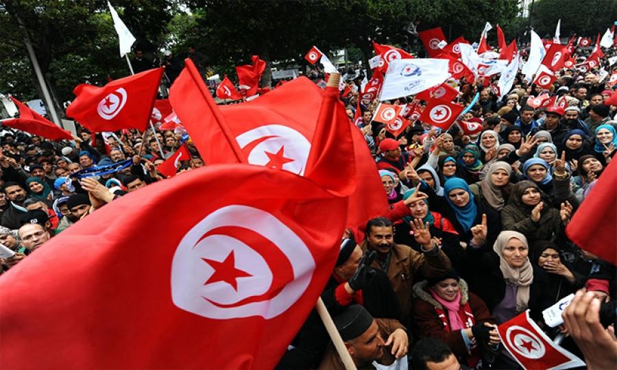 خمسون بالمئة نسبة المعنفات في المجتمع التونسي