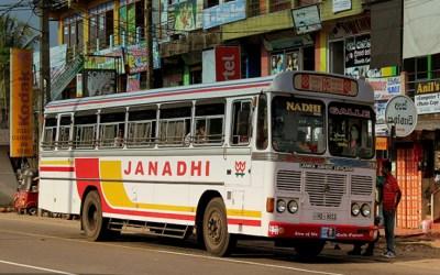 حافلات لمواجهة التحرش في الهند