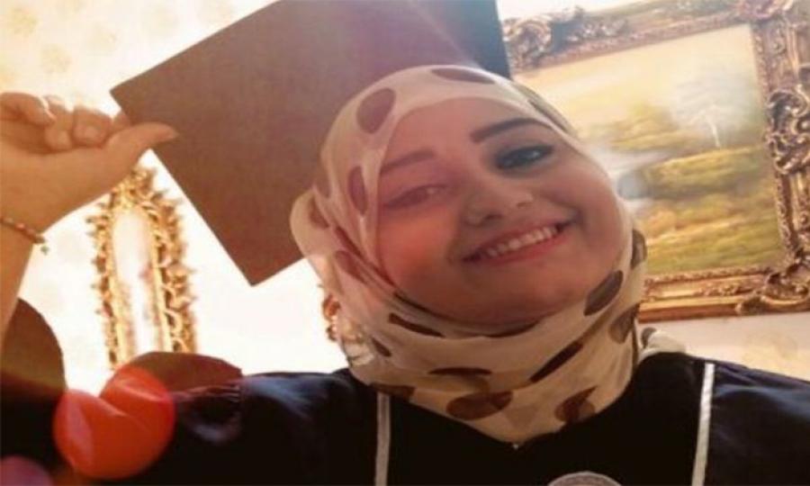 ميمونة أحمد ضحية عنف جديدة …. قتلها زوجها بالنرجيلة ولاذ بالفرار