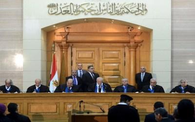 النساء في مصر ممنوعات من وظائف قضائية والسبب الحيض والولادة!