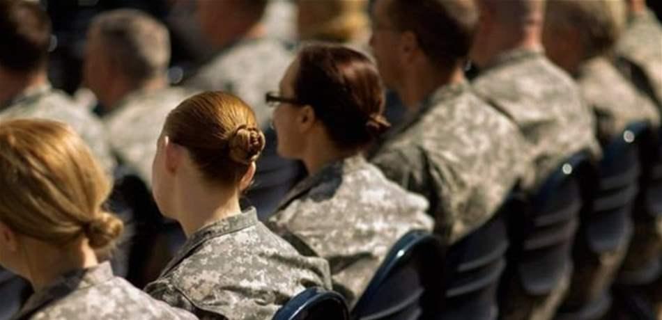 جنديات الجيش الأميركي يتعرضن للتحرش ولاعتداءات جنسية