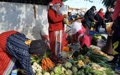 18%من النساء تعيل الاسر المغربية