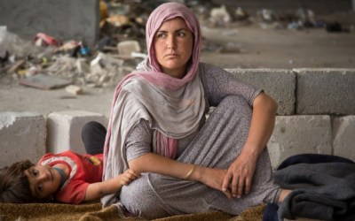 """الناجيات من أيدي """"داعش"""" تعرضّن للإغتصاب وللبيع حتى الطفلات منهن"""