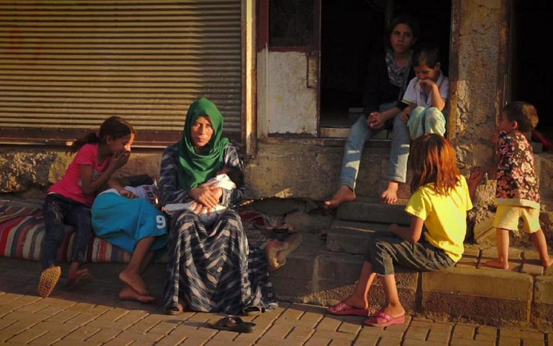 عن سوريّات تعرّضن للظلم والاستغلال