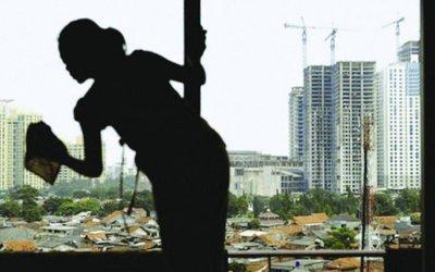 منظمة العفو الدولية تدعو لبنان إلى تعديل قانون العمل لحماية عاملات المنازل من الاستغلال