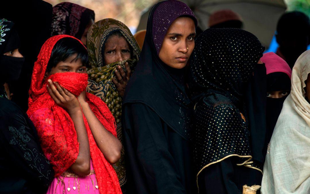 بنغلادش تتصدر دول العالم في تزويج القاصرات