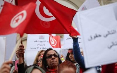إصدار ثيقة توجيهية  تمنع الصحافيون/ات من السقوط في فخ تهميش المرأة بالإعلام التونسي