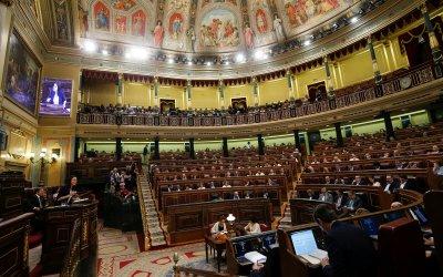 البرلمان الإسباني الجديد يتمتع بأكبر نسبة تمثيل نسائي في مقاعده