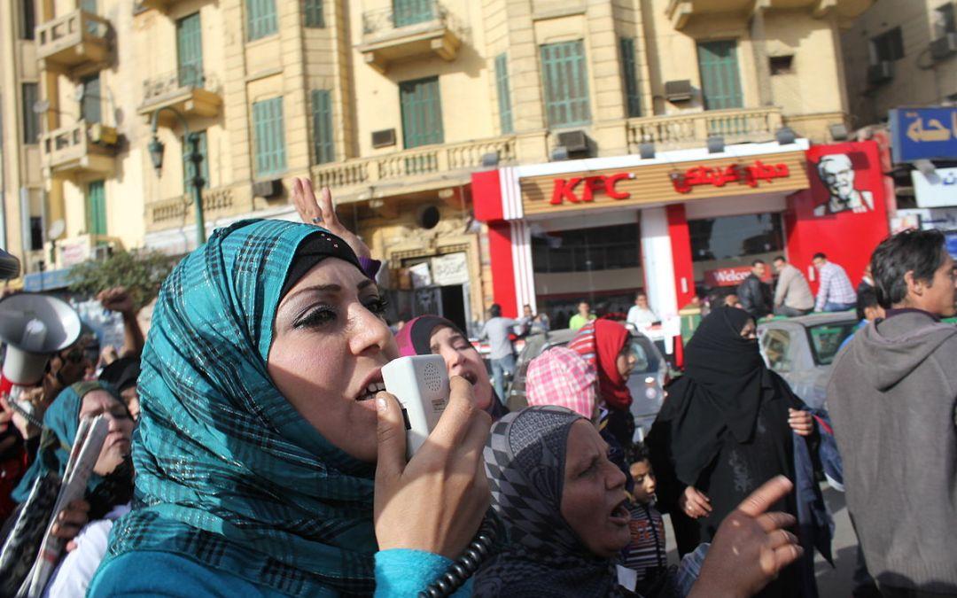 5 مزايا يحملها مشروع قانون العمل الجديد للمرأة في مصر