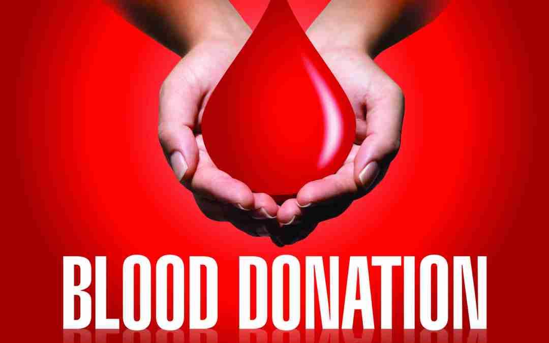 في اليوم العالمي للتبرّع بالدم …43% من الأردنيات يعانين من فقر الدم