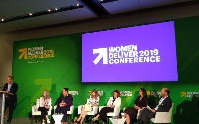 انعقاد مؤتمر المساواة بين الجنسين في فانكوفر بغياب لافت لسياسيات لبنان