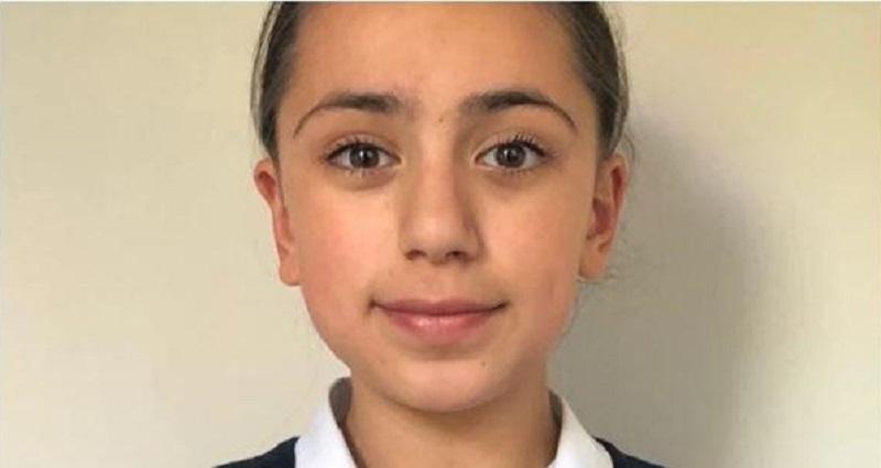 تلميذة ايرانية«11 عاما» تتفوق في اختبار الذكاء على إلبرت أينشتاين
