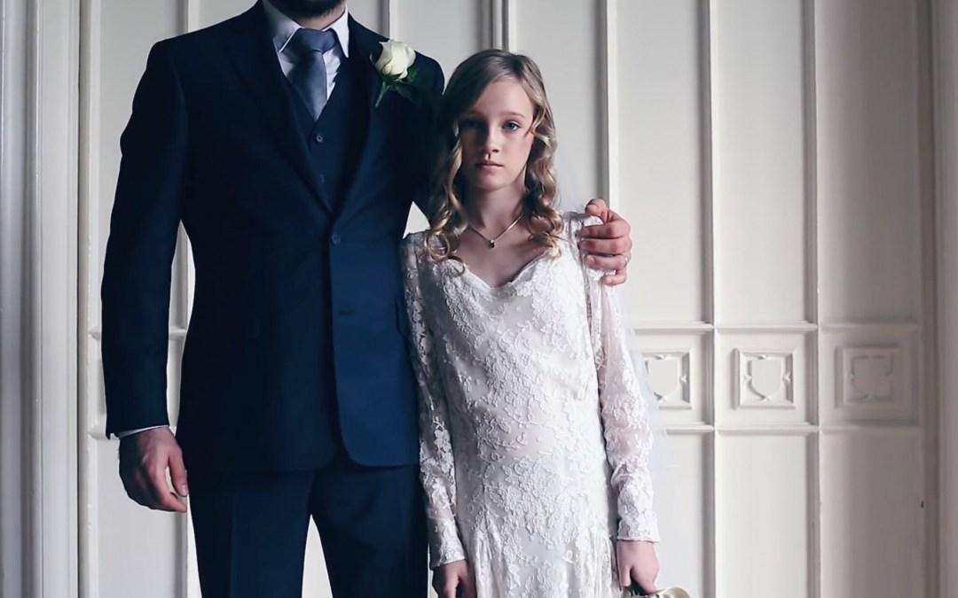 بسبب تزويج الطفلات السويد تمنع العائلات المهاجرة مغادرة أراضيها