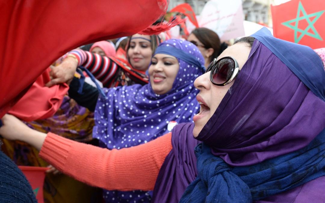 الدولة المغربية تتقاعس عن حماية النساء من العنف