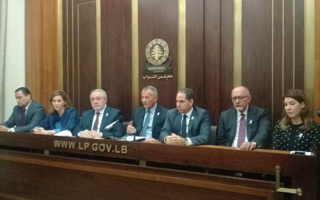 تعديلات تطال قانون حماية النساء وسائر أفراد الأسرة من العنف الأسري في لبنان