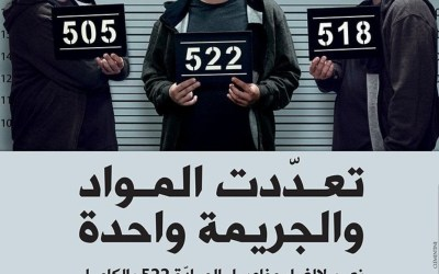 الهيئة الوطنية لشؤون المرأة اللبنانية تنتزع موافقة مجلس الوزراء على تعديل قوانين تحمي النساء من الاغتصاب
