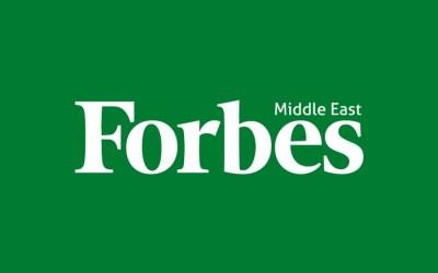 لبنانيتان في قائمة فوربس الجديدة لسيدات الأعمال الملهمات لأكبر العلامات في الشرق الأوسط