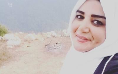 رشا الزين تكشف لموقع شريكة ولكن تفاصيل الاعتداء عليها وتؤكد توجهها إلى القضاء