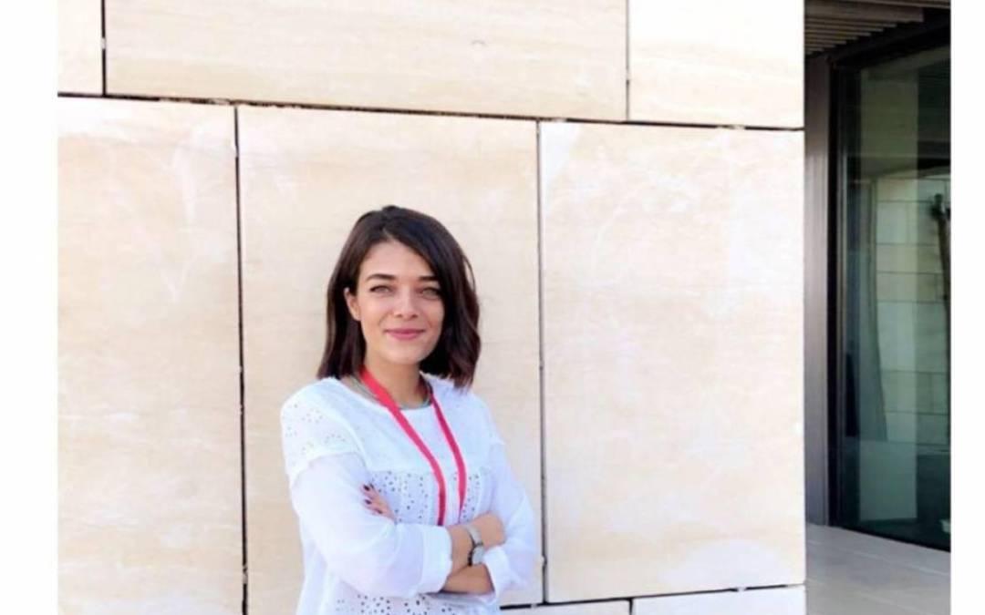 الاحتلال يمارس أقسى أنواع التعذيب بحق الطالبة الفلسطينية ميس أبو غوش!