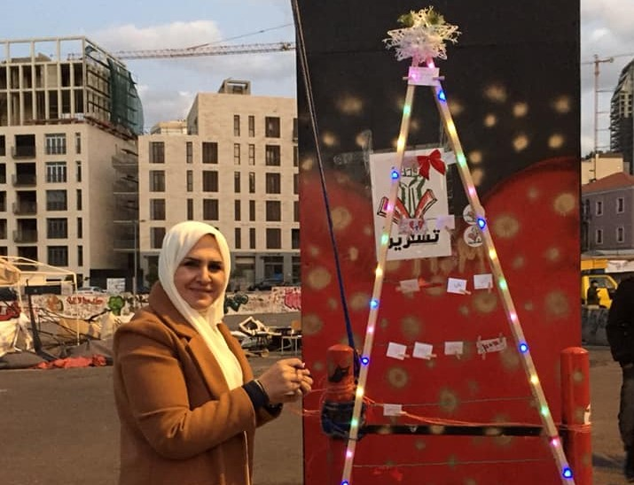 شجرة الأمهات وسط بيروت تئن من ظلم المحاكم الدينية التي حرمتهنّ من حضانة أطفالهنّ