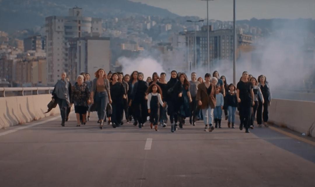 «ممنوعة من العرض» أغنية من ثائرات لبنان إلى كل النساء والفتيات ضحايا الإعتداء الجنسي!