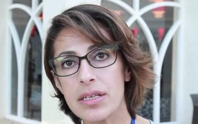 لبنانية تحصد وسام شرف فرنسي تكريماً لإنجازاتها في الطاقة المتجددة